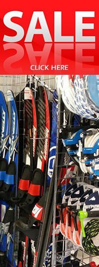 Discounted Water Sports & Watersports Equipment Clearance Sale