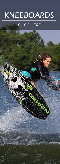 Discounted Kneeboards and Kneeboarding Equipment UK
