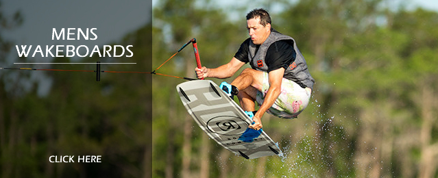 Discount Deals on Mens Wakeboards