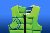 Discounted Impact Vests