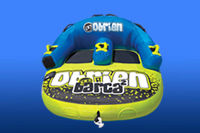 Discounted Towable Inflatable Tubes and Equipment